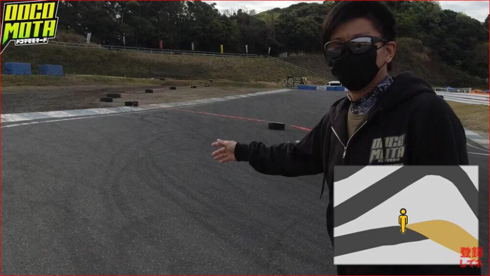 ドコデモモタード全日本デビュー戦!コースの下見、前日練習、予選までリポート動画が公開。全日本モタード選手権。