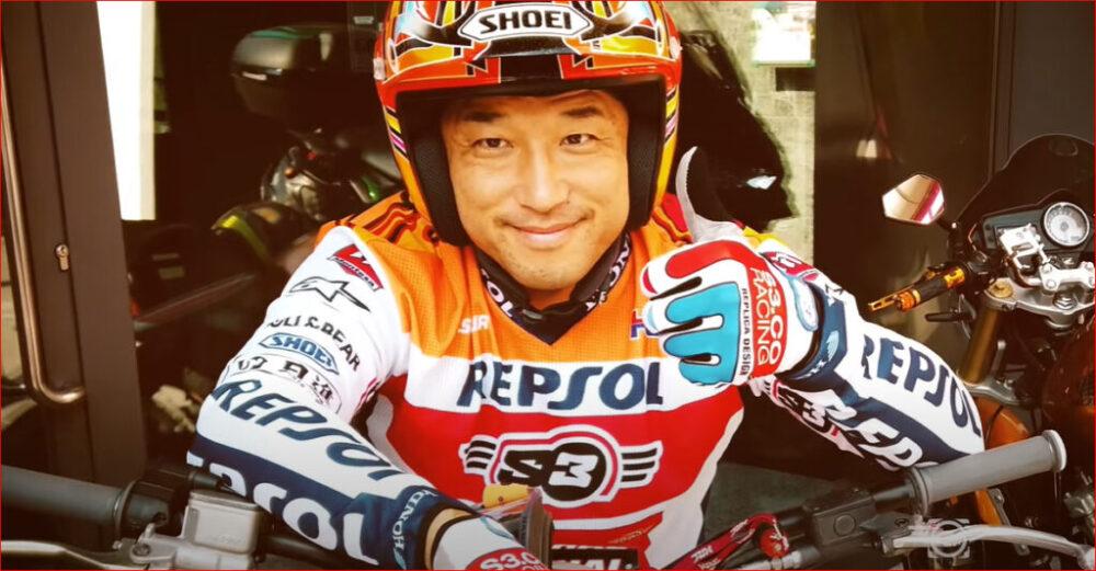 2021トライアル世界選手権 第6戦 藤波貴久選手が26年間の世界選手権キャリアに終止符。